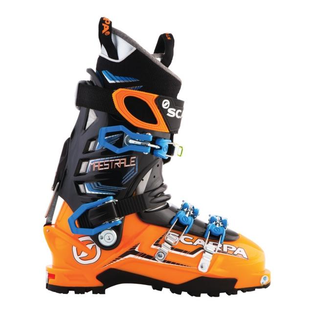 Scarpa - Maestrale AT Ski Boot