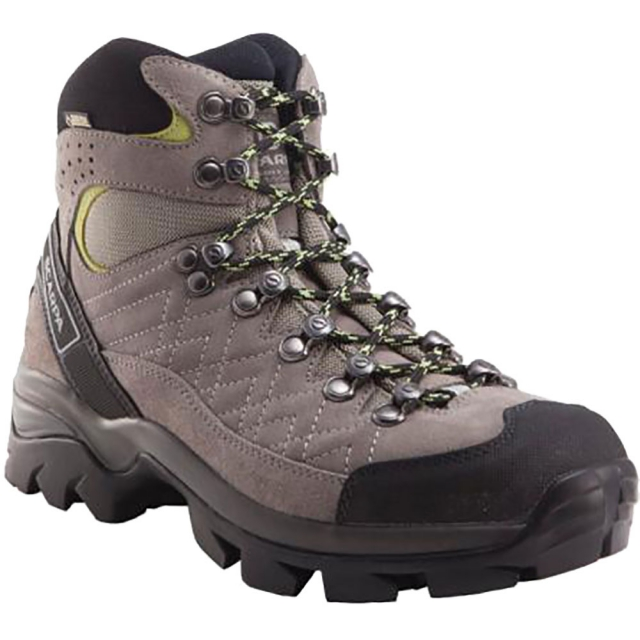 Scarpa - Kailash GTX Boot Womens - Taupe/Acid 39