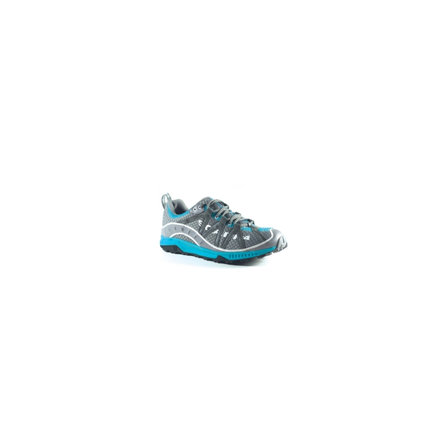 Scarpa - Spark Shoes Womens (Pewter/Turquoise)
