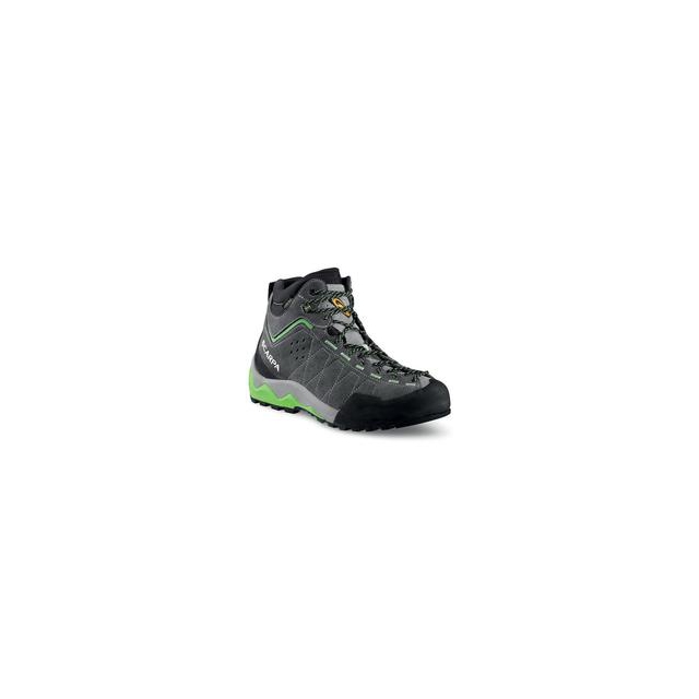 Scarpa - Tech Ascent GTX Approach Shoe - 2015