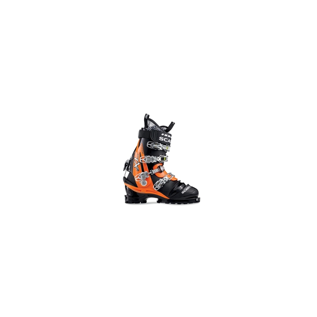 Scarpa - Terminator X Pro NTN Ski Boot