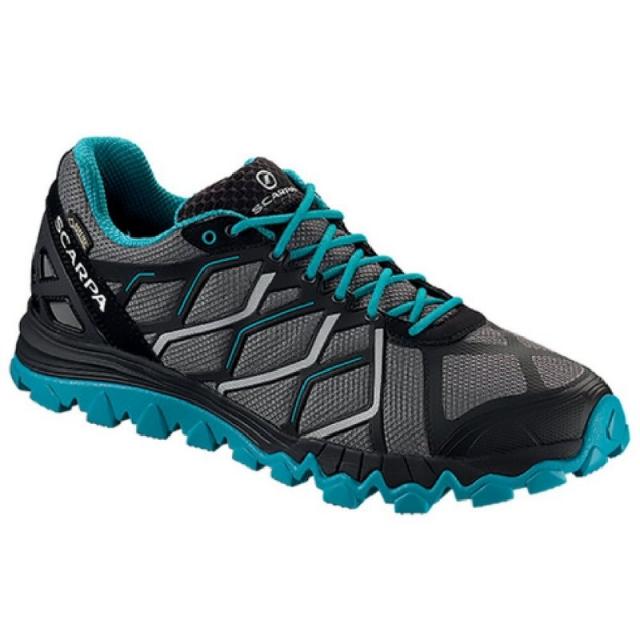 Scarpa - Men's Proton GTX Shoes