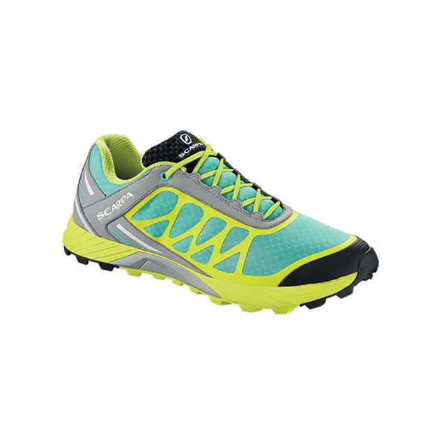 Scarpa - Women's Atom Trail Shoe