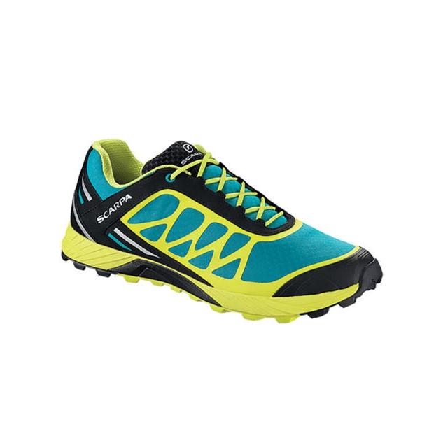 Scarpa - Men's Atom Trail Running Shoe