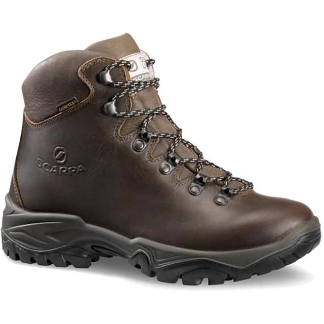Scarpa - Terra GTX Boot Mens - Brown 42