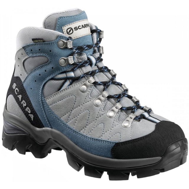 Scarpa - Kailash GTX Boot Womens 2014 - Pewter/Jeans 40