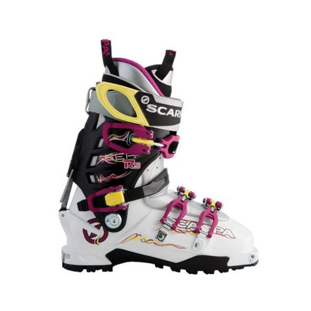 Scarpa - Gea RS AT Ski Boot - Women's