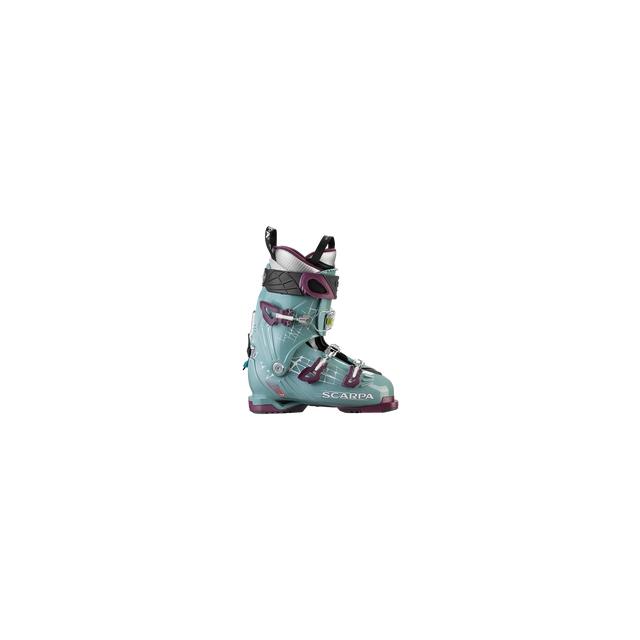 Scarpa - Women's Freedom Alpine Touring Boot