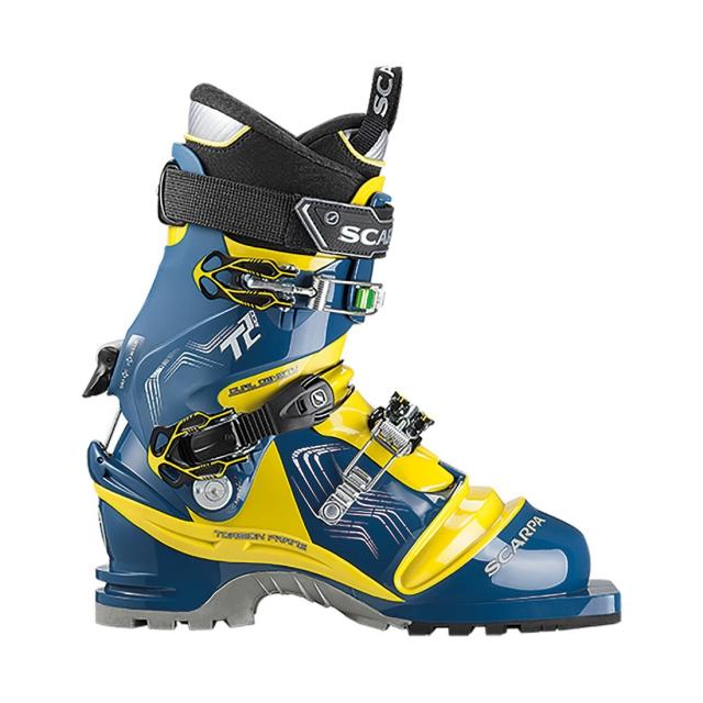 Scarpa - T2 Eco Ski Boot - Men's