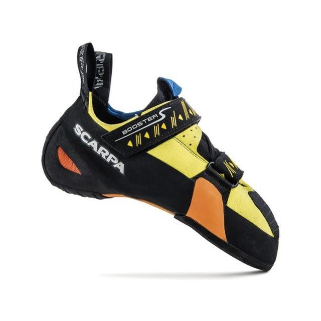 Scarpa - Booster S Climbing Shoe