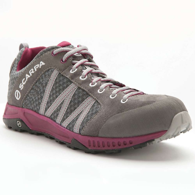 Scarpa - Women's Rapid LT Shoe