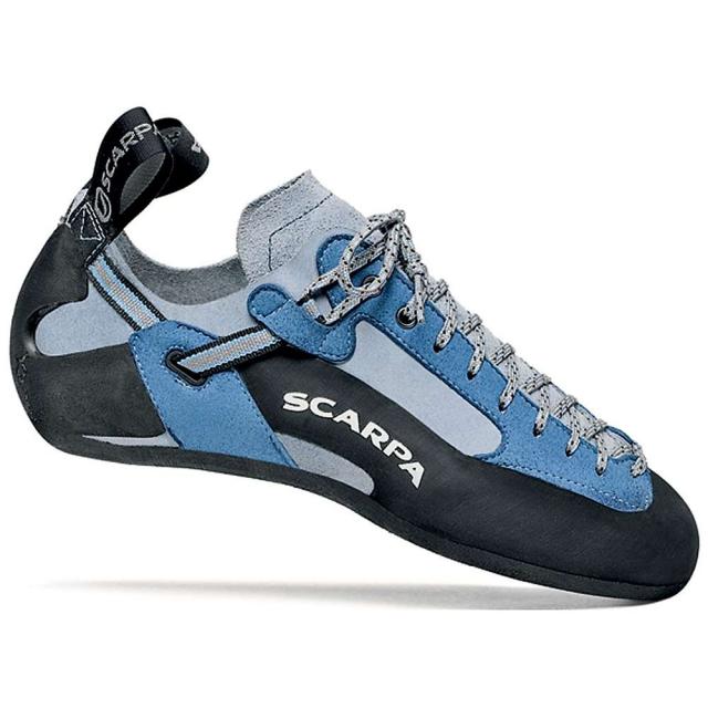 Scarpa - Women's Techno Climbing Shoe
