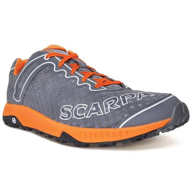 Scarpa - Men's Tru Shoe