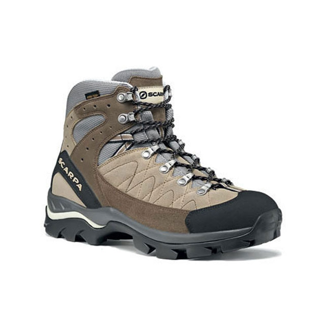 Scarpa - Kailash GTX Mens - Pepper / Stone 45
