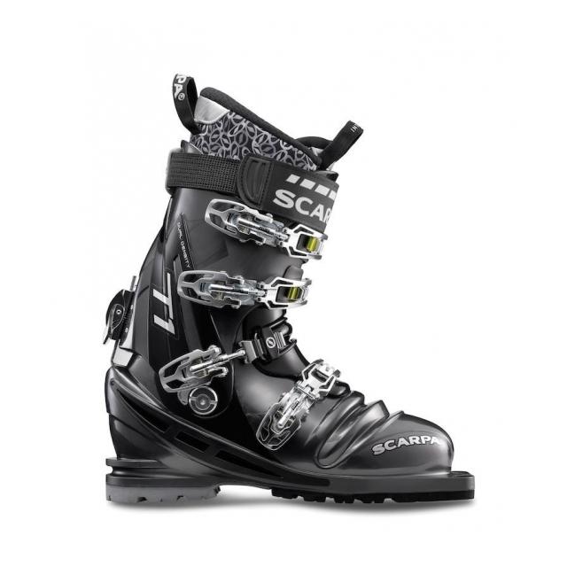 Scarpa - T1 Telemark Ski Boot - Men's