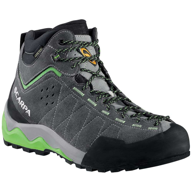 Scarpa - Men's Tech Ascent GTX Boot