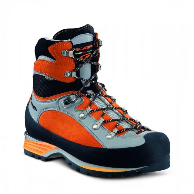 Scarpa - Triolet Pro GTX Mountaineering Boot - Men's