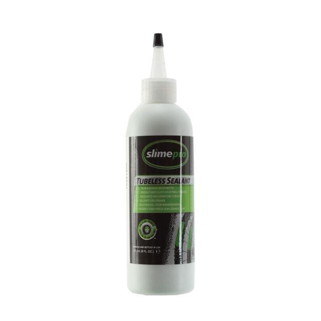 Slime - Pro Tubeless Sealant (8-ounce tube)