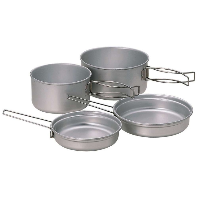 Snow Peak - Multi Compact Cookset