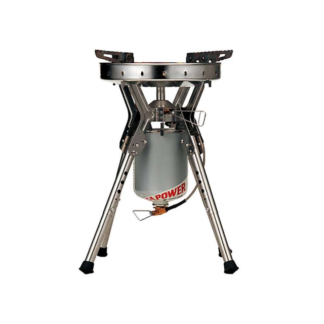 Snow Peak - Giga Power Li Stove