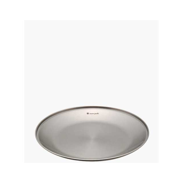 Snow Peak - SP Tableware Plate Large