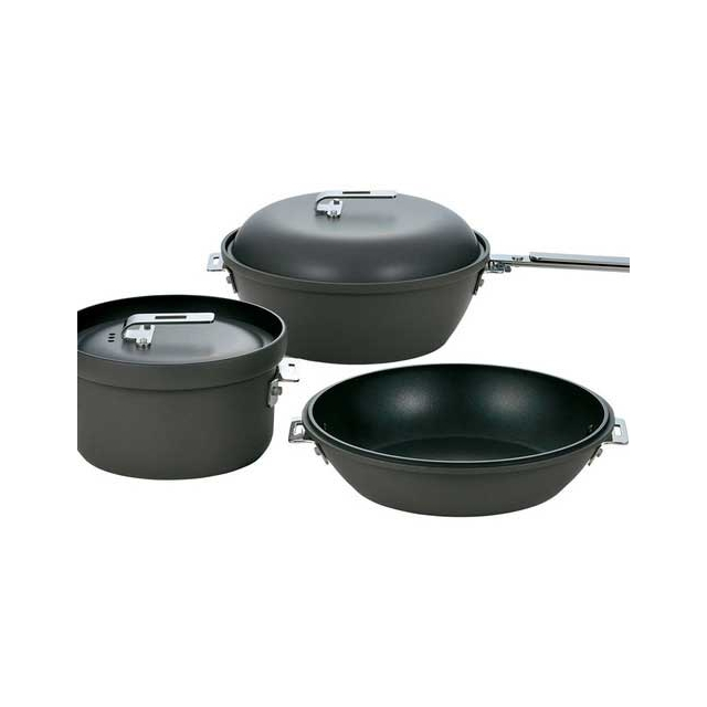 Snow Peak - Field Cooker Pro Cookset