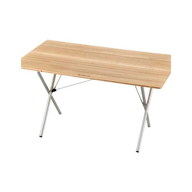 Snow Peak - Single Action Table Long