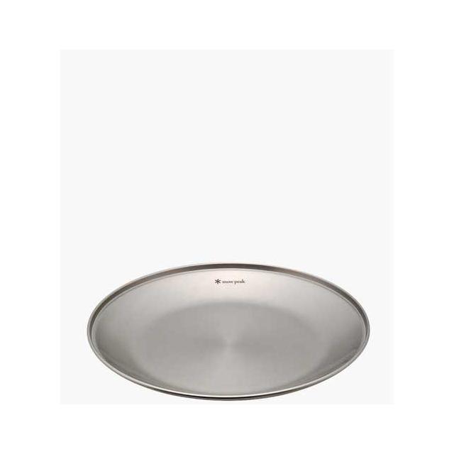Snow Peak - SP Tableware Plate Medium