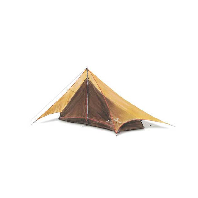Snow Peak - Penta Ease Tent/Tarp Set