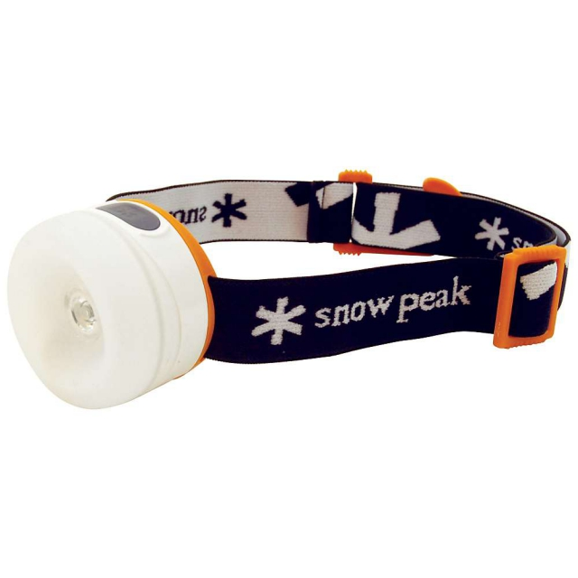 Snow Peak - SnowMiner Headlamp