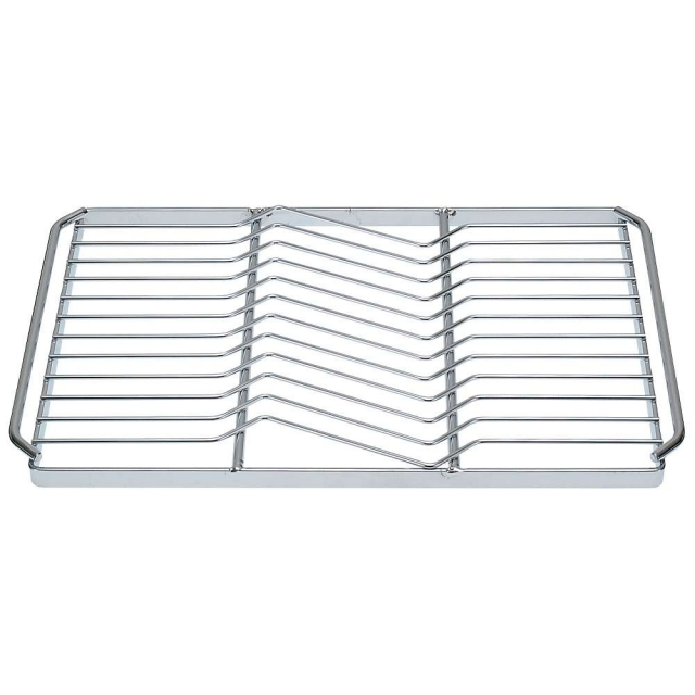 Snow Peak - Stainless Half Grill