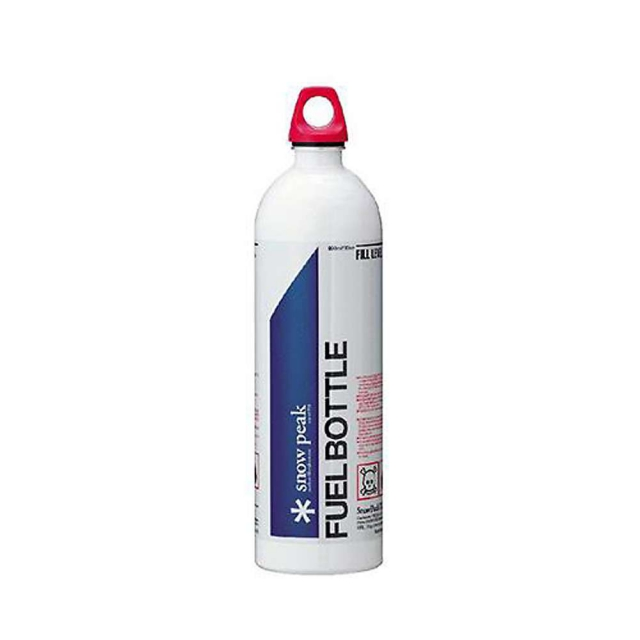 Snow Peak - Fuel Bottle with Cap