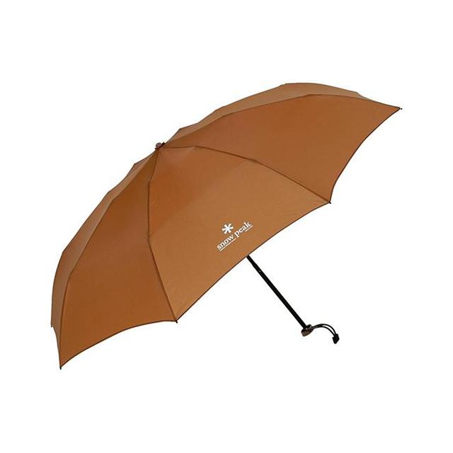 Snow Peak - Ultralight Umbrella: Beige