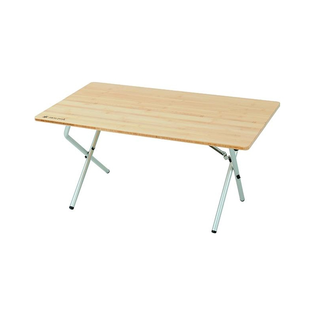 Snow Peak - Single Action Low Table