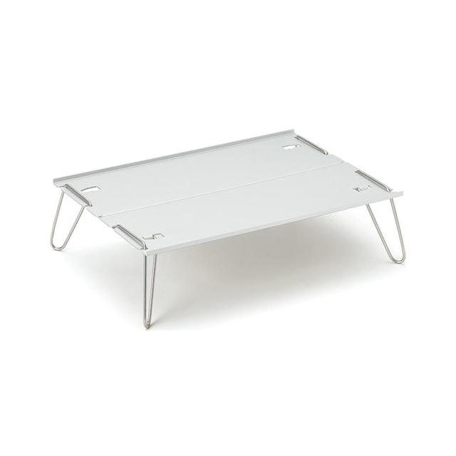 Snow Peak - Ozen Solo Table