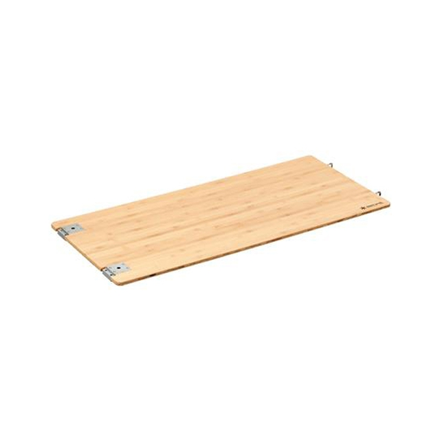Snow Peak - IGT Bamboo Extention Table - Long