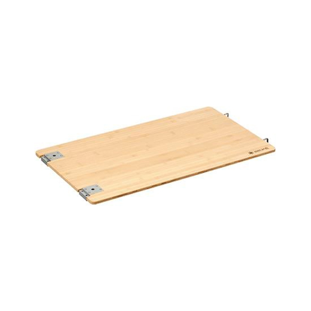 Snow Peak - IGT Bamboo Extention Table - Regular