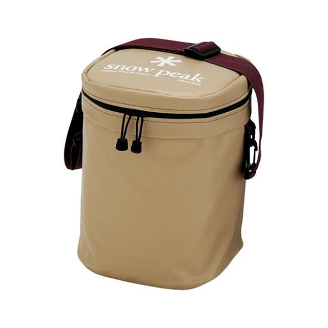 Snow Peak - Soft Cooler 11L