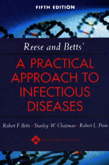 Practical Approach to Infectious Diseases Cover Image