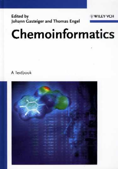 Chemoinformatics Cover Image
