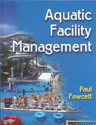Aquatic Facility Management Cover Image
