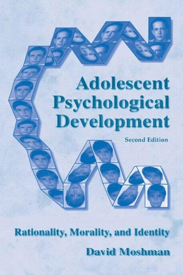 Adolescent Psychological Development Cover Image