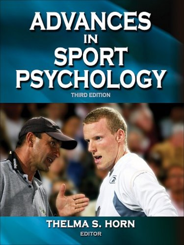 Advances in Sport Psychology Cover Image