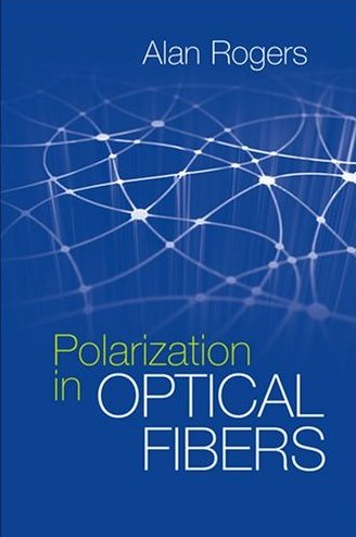 Polarization In Optical Fibers Cover Image