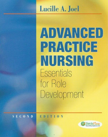 the development of advanced practice nursing Definitions of advanced nursing practice that the potential for the development of advanced nursing practice is constrained in part by structural health.