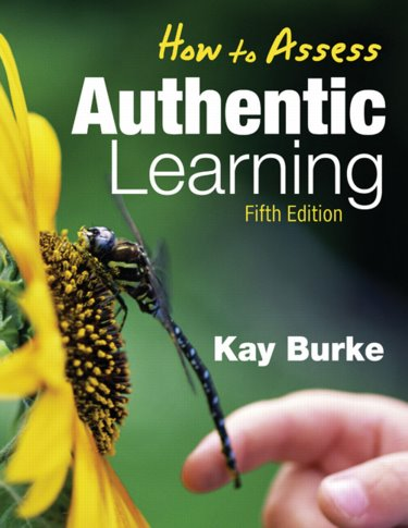 How to Assess Authentic Learning Cover Image