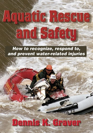 Aquatic Rescue and Safety Cover Image