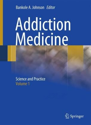 Addiction Medicine. 2 Volume Set Cover Image