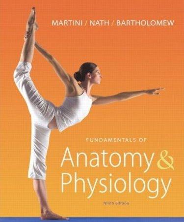 Matthews Dmu Bookstore Fundamentals Of Anatomy And Physiology