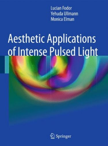 Aesthetic Applications of Intense Pulsed Light Cover Image